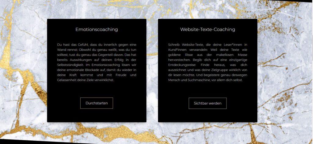 Sinnbild für Website Checkliste